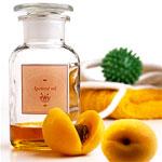 Абрикосова олія