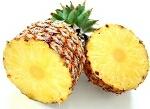 Корисні властивості ананаса не обмежуються областю медицини
