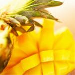 ананас для схуднення