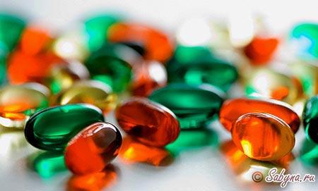 Антиоксиданти шкоду