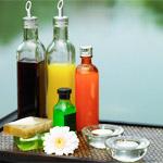 ефірні масла для схуднення і проти целюліту