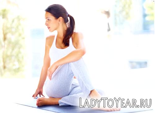 Як правильно виконувати гімнастику?