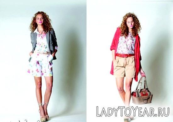 Що модно влітку 2012 року