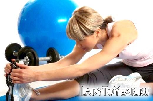 Починати заняття треба з розминки! Цей невеликий комплекс допоможе підготувати м'язи до майбутнього навантаження!