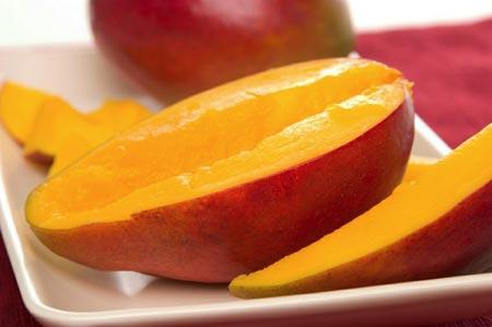 Корисні властивості манго