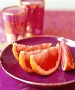 Користь грейпфрута в схудненні