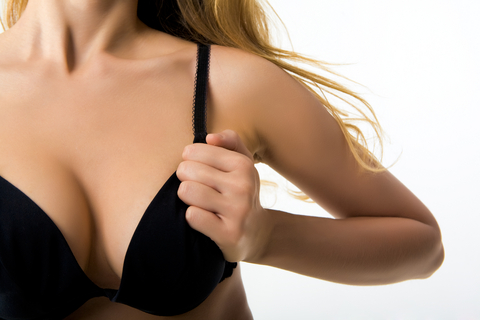 догляд за грудьми