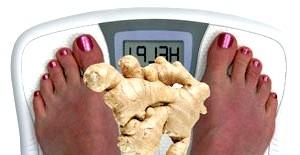 Корінь повний корисних властивостей, одне з яких - спалювання жирів!