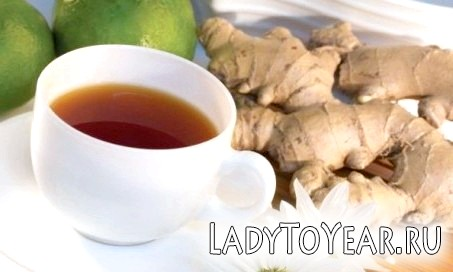 Рецепт цього чаю досить простий, але користь відчутна! Усього за кілька днів Ви помітите різницю у вазі!