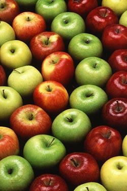 Яблука в народній медицині