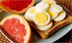 Яєчно-грейпфрутовий дієта для схуднення