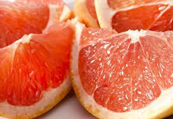 Сім днів яєчно-грейпфрутової Дієти