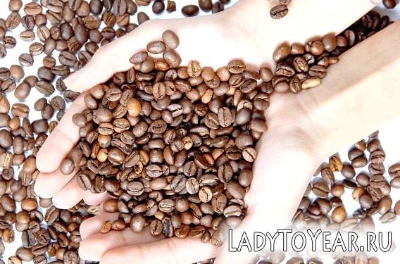 Кава - найкращий друг для шкіри!