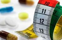 таблетки для схуднення, що наводяться обмін Речовини в порядок