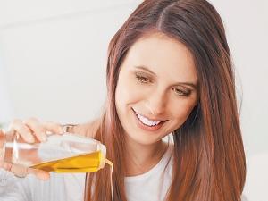 рецепти ванни з оліям
