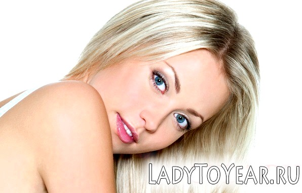 Повсякденний макіяж для блакитних очей фото