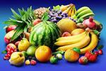 Які фрукти корисніше