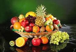 Який найкорисніший фрукт?