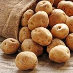 властивості картоплі