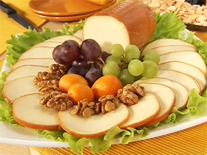 ковбасний сир