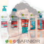 Косметика Garnier (Гарньє) - краса в ваших руках. Догляд за шкірою і волоссям з Гарньє
