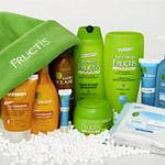 Fructis - догляд за волоссям від Гарньє