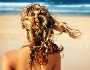 кропива для волосся