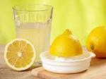 Лимон для схуднення
