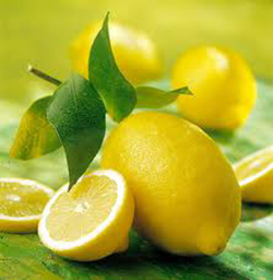 Мед и лимон для схуднення