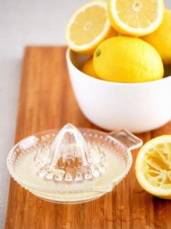 лимонний сік