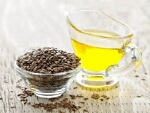 Лляна олія користь, корисні властивості лляної олії
