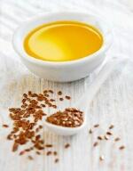 Склад лляної олії корисні властивості та застосування в медицині