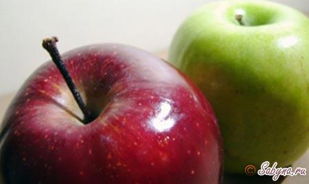 Яблучний дієта 7 днів, яблучно дієта за 7 днів мінус 10 кг