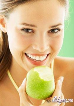 Яблучний дієта на 3 дні, краща Яблучний дієта 10 кг