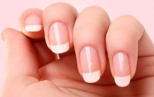 Красиві нігті