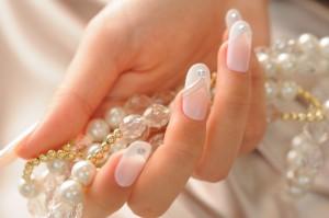 Потрібен правильний догляд за нігтями