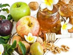 Медово Яблучний дієта ЗРАЗКОВЕ меню