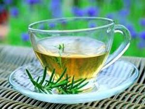 Сечогінній чай для схуднення