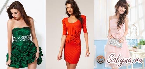Літні сукні 2013