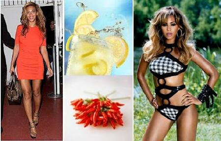 Лимонадний дієта спріяє детоксикації організму