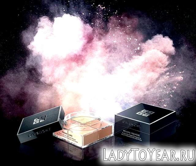Реклама Givenchy New Prisme Libre фото
