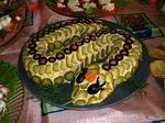 Страви на рік змії 2013 Новорічні страви