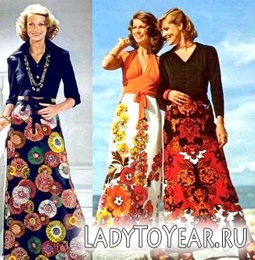 Одяг у стилі ретро