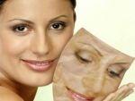 Домашні омолоджуючі маски для обличчя