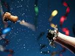 Оригінальні прикраси на Новий рік 2013