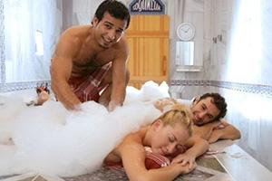 Що вас чекає в турецькій лазні