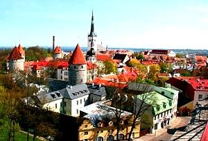 відпочинок в Естонії