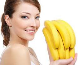 Користь і шкода бананів