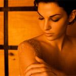 Догляд за шкірою в лазні