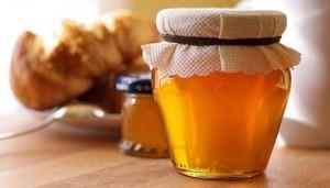 антицелюлітна ванна з медом